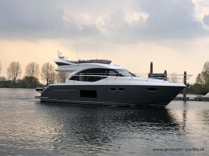 AA2 PRINCESS 49 FLYBRIDGE
