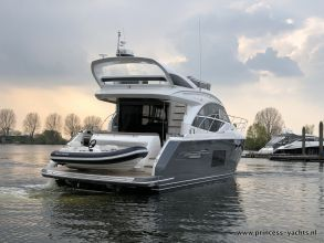 AA5 PRINCESS 49 FLYBRIDGE
