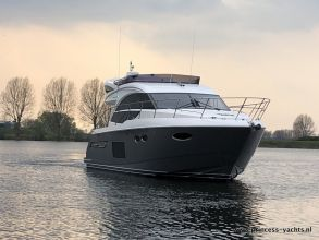 AA6 PRINCESS 49 FLYBRIDGE