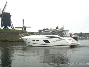 AA3 PRINCESS V39 2015