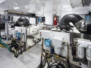 YY engineroom