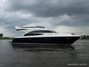 AA1 PRINCESS 60 FLYBRIDGE