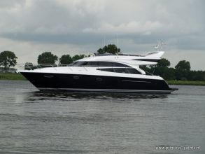 AA2 PRINCESS 60 FLYBRIDGE