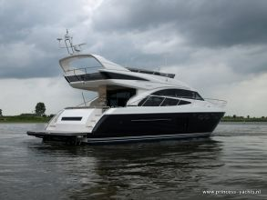 AA7 PRINCESS 60 FLYBRIDGE