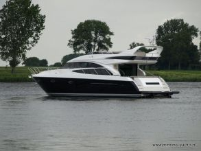 AA8 PRINCESS 60 FLYBRIDGE