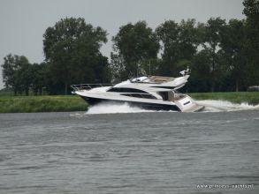 AA9 PRINCESS 60 FLYBRIDGE